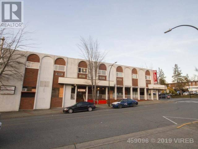 Property for rent at  Angus St Unit A-4963 Port Alberni British Columbia - MLS: 459096
