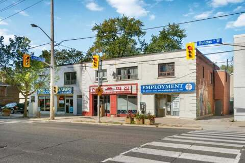Commercial property for lease at 4990 Dundas St Apartment A Toronto Ontario - MLS: W4926962