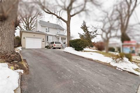House for rent at 53 Mason Rd Unit A Toronto Ontario - MLS: E4683909