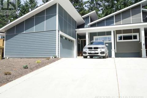 Townhouse for sale at  A-5616 Big Rdge Nanaimo British Columbia - MLS: 455330