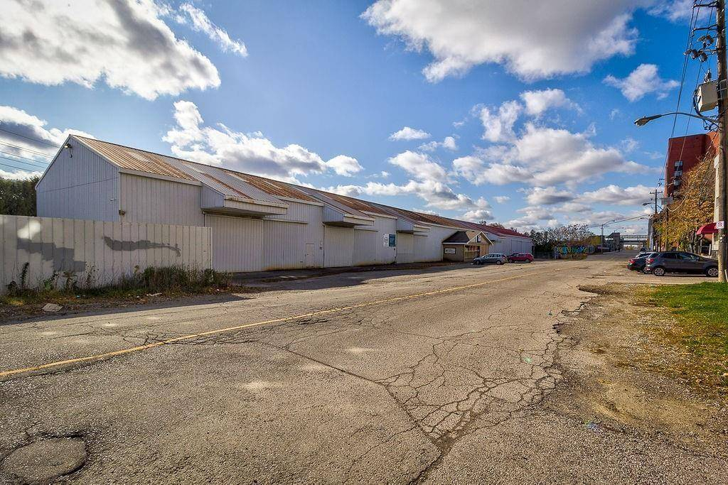 Commercial property for lease at 63 Wharfe St Apartment A Brantford Ontario - MLS: H4075458