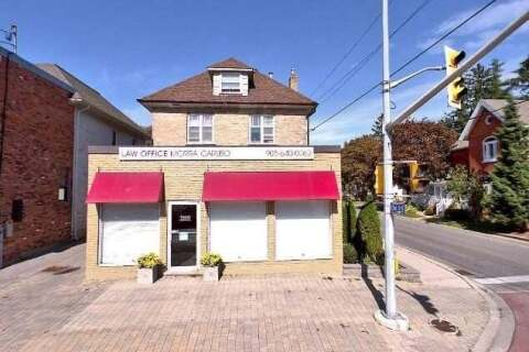 Home for rent at 6362 Main St Unit Unit A Whitchurch-stouffville Ontario - MLS: N4746193