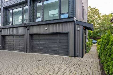 Townhouse for sale at 6688 Dufferin Ave Unit A Burnaby British Columbia - MLS: R2400566