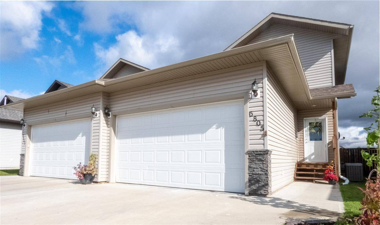 Townhouse for sale at 6805 47 St Unit #A Cold Lake Alberta - MLS: E4169881