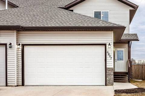 Townhouse for sale at 6807 47 St Unit #A Cold Lake Alberta - MLS: E4154300