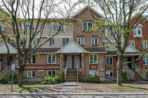 Condo for sale at 6846 Jeanne D'arc Blvd Unit A Ottawa Ontario - MLS: 1193865
