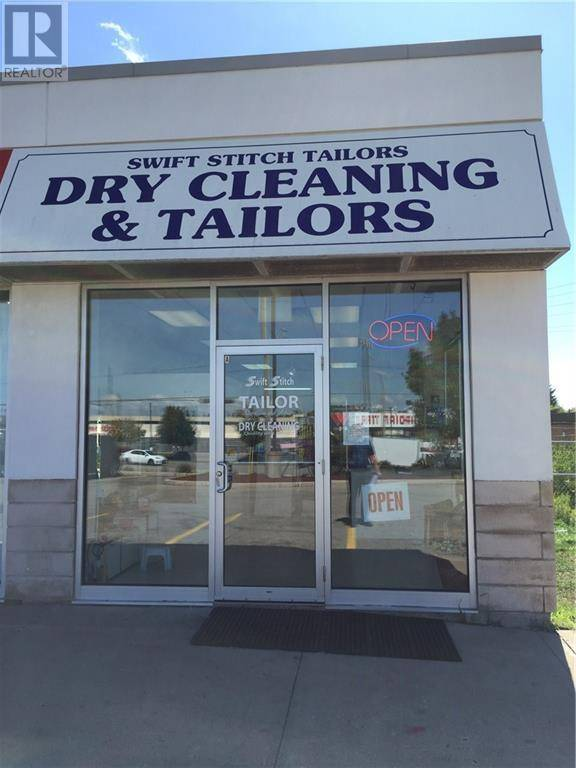 Commercial property for sale at 685 Fischer-hallman Rd Unit A Kitchener Ontario - MLS: 30761512