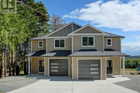 Townhouse for sale at  Grant Rd W Unit A-7069 Sooke British Columbia - MLS: 407752