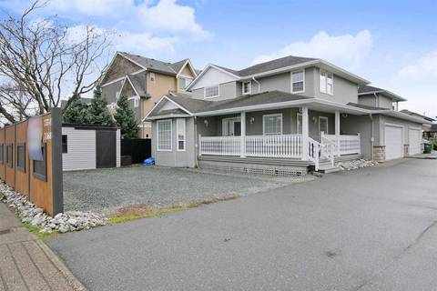 Townhouse for sale at 7374 Evans Rd Unit A Sardis British Columbia - MLS: R2423015