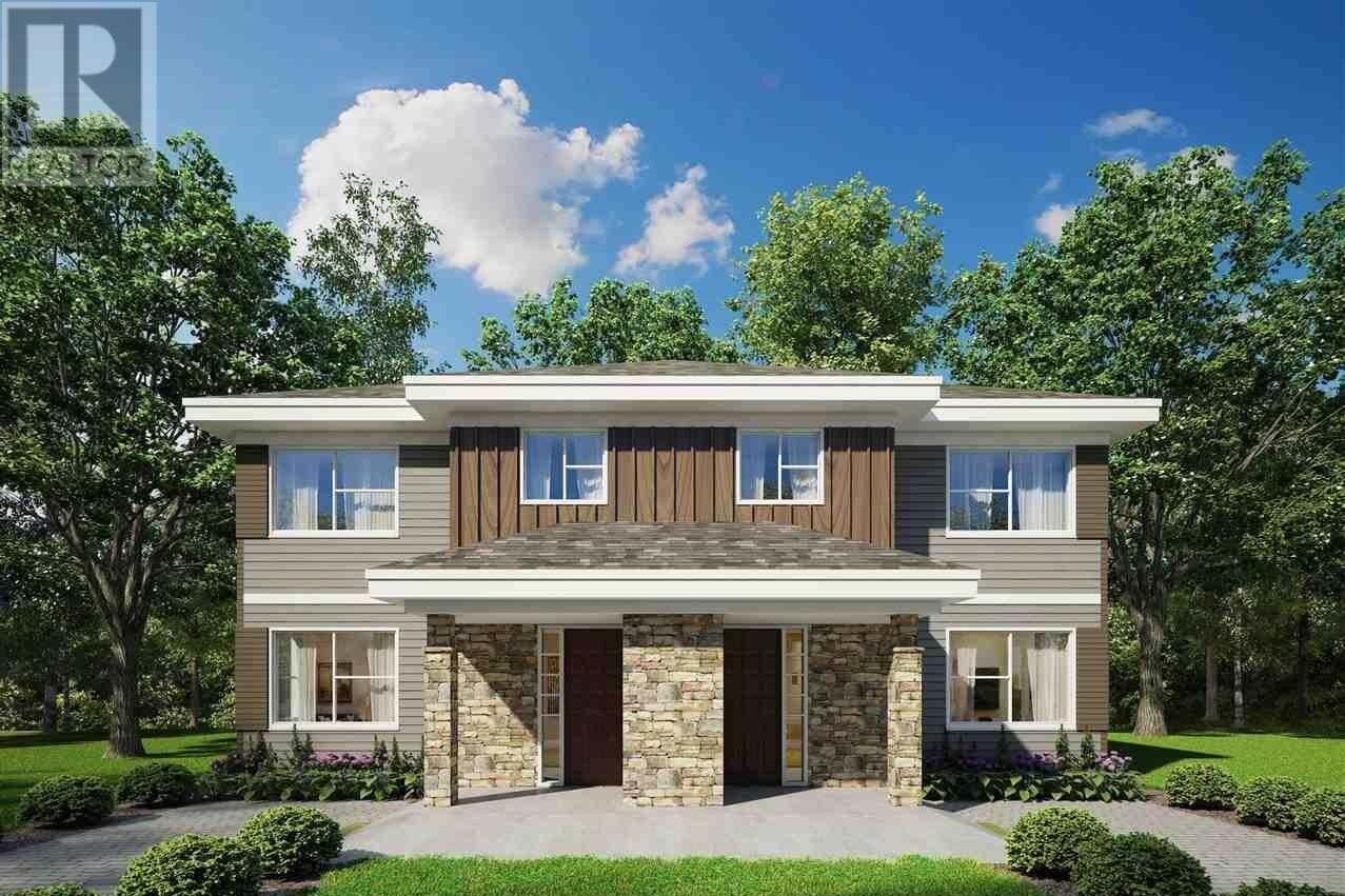 House for sale at 756 Herring Cove Rd Unit A Herring Cove Nova Scotia - MLS: 201919215