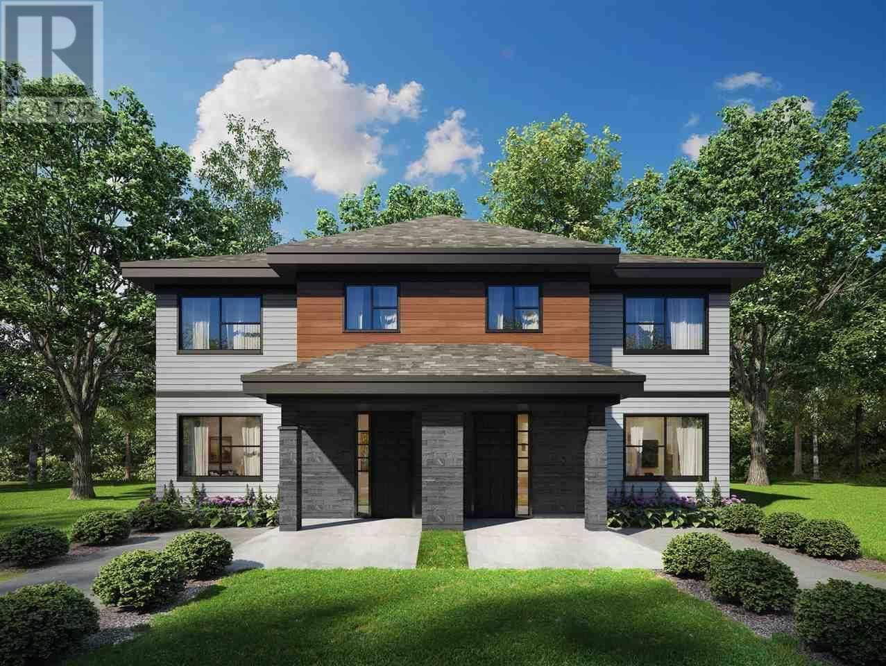 House for sale at 758 Herring Cove Rd Unit A Herring Cove Nova Scotia - MLS: 201919220