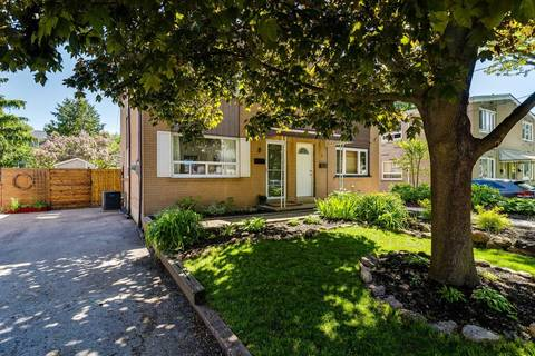 Townhouse for rent at 8 Irmac Ct Unit A Toronto Ontario - MLS: W4507595