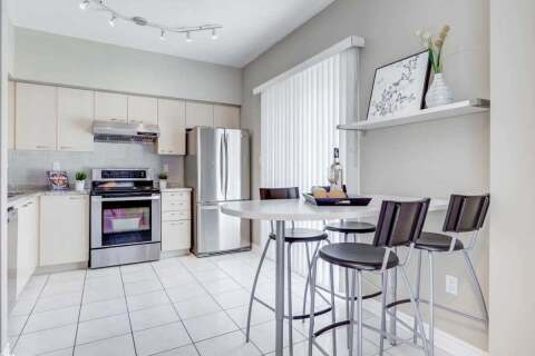 Condo for sale at 80 Leitchcroft Cres Unit A Markham Ontario - MLS: N4945512