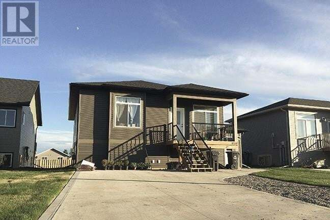 House for sale at 8319 87 Ave Unit A Fort St. John British Columbia - MLS: R2472011