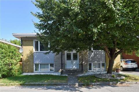Residential property for sale at 89 Carillon St Unit A Ottawa Ontario - MLS: 1177464