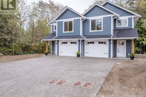Townhouse for sale at  Hardy Pl Unit A-930 Tofino British Columbia - MLS: 453043