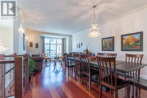 Townhouse for sale at  Third St Unit A-9708 Sidney British Columbia - MLS: 406839