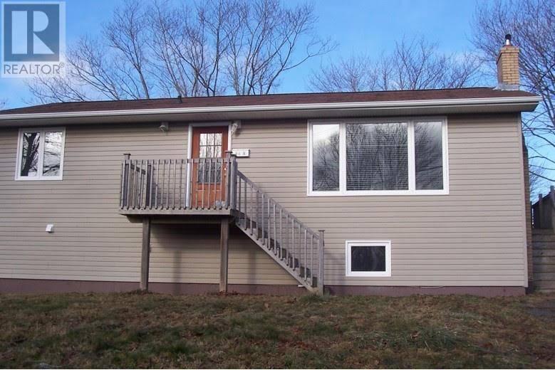 Townhouse for sale at 14 Levis St Unit A/B Spryfield Nova Scotia - MLS: 202002570