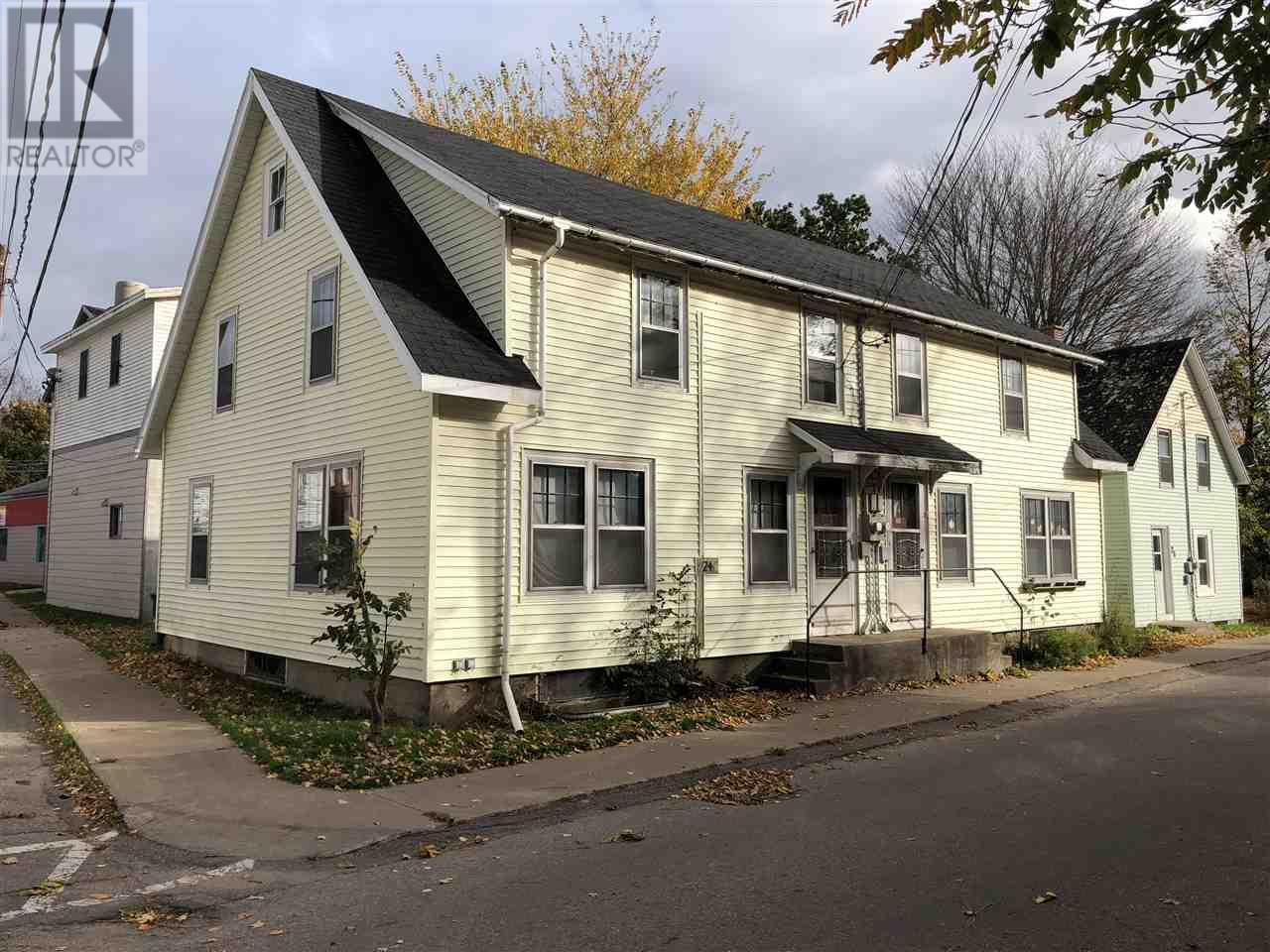 Removed: A B - 24 Middle Street, Bridgetown, NS - Removed on 2019-01-12 04:15:07