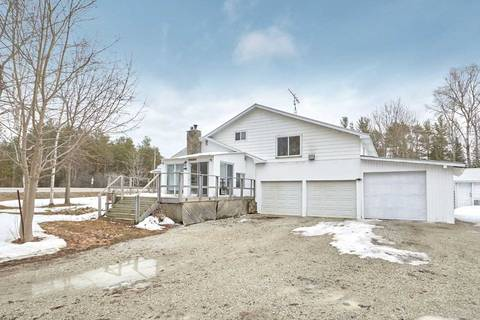 House for sale at 2413 Whetham Rd Unit A & B Springwater Ontario - MLS: S4724927