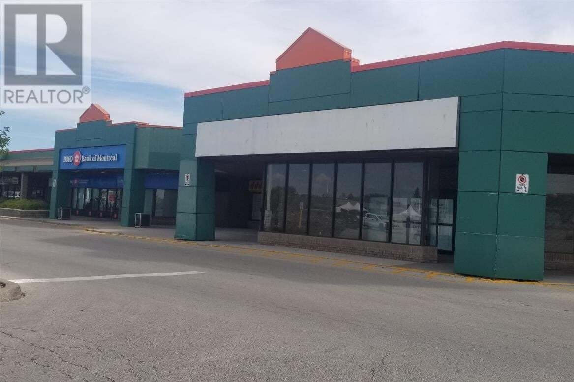 Commercial property for lease at 400 Manning Rd Apartment A/B Tecumseh Ontario - MLS: 20009463