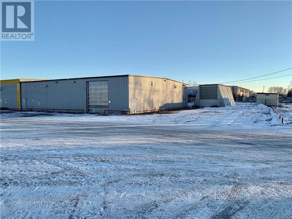 Commercial property for lease at 4008 Landry Ave Apartment A-B Red Deer County Alberta - MLS: ca0174846