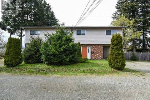 Townhouse for sale at  A & B-669 Rd Comox British Columbia - MLS: 453083