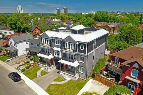 Home for sale at 366 Bay St Unit A-D Hamilton Ontario - MLS: X4624338