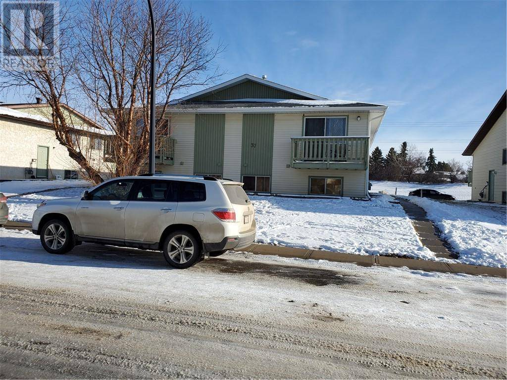 Townhouse for sale at 37 Eastman Cres Unit A-D Red Deer Alberta - MLS: ca0186367
