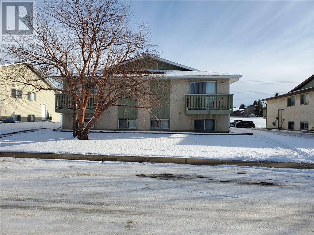 Townhouse for sale at 45 Eastman Cres Unit A-D Red Deer Alberta - MLS: ca0186404