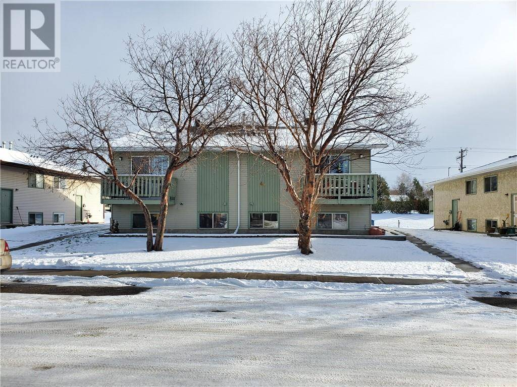 Townhouse for sale at 49 Eastman Cres Unit A-D Red Deer Alberta - MLS: ca0186407