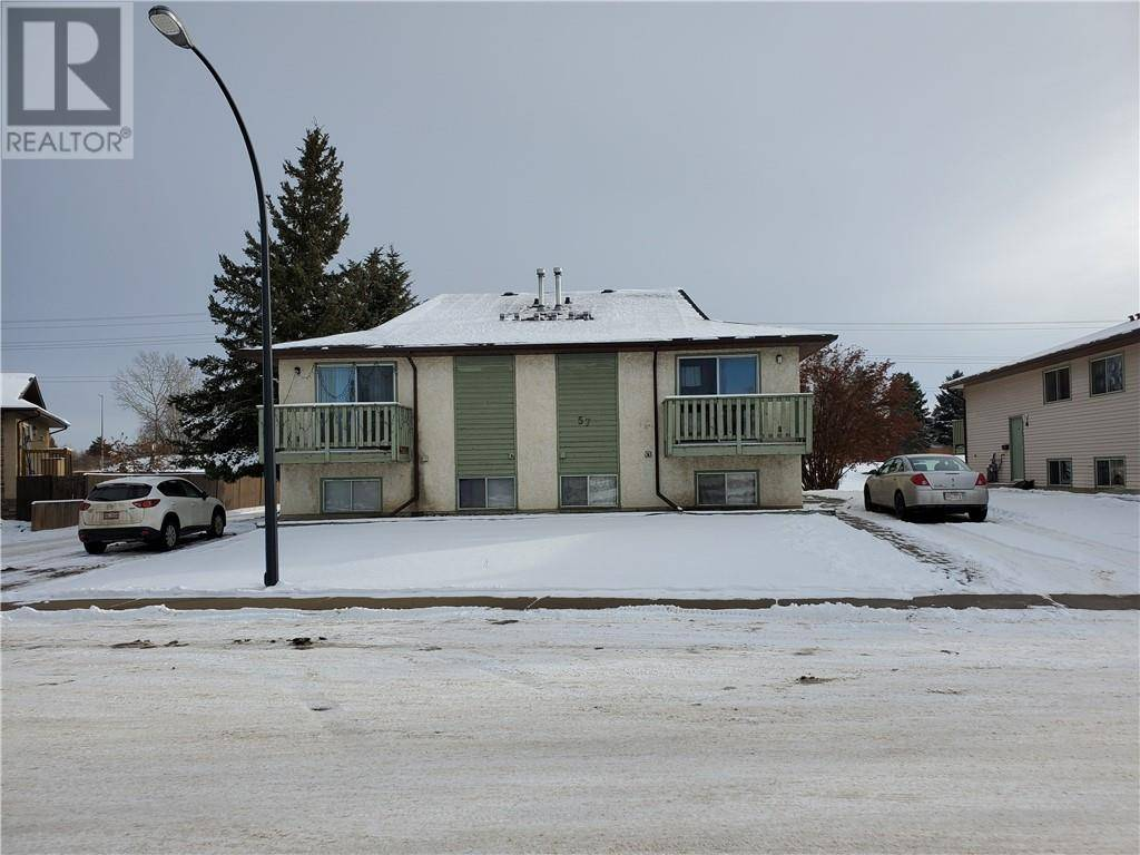 Townhouse for sale at 57 Eastman Cres Unit A-D Red Deer Alberta - MLS: ca0186430
