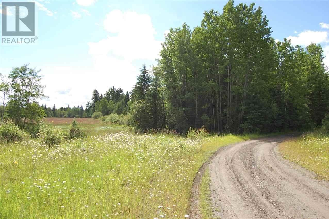 Home for sale at A Kokanee Pit Rd Lac La Hache British Columbia - MLS: R2483411