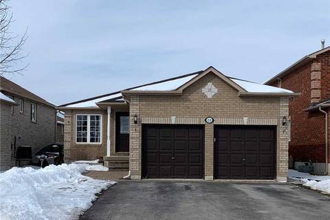 House for rent at 20 Irene Dr Unit A-Lower Barrie Ontario - MLS: S4646463