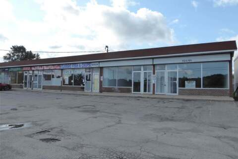 Commercial property for lease at 128 Guelph St Apartment A Or B Halton Hills Ontario - MLS: W4657317