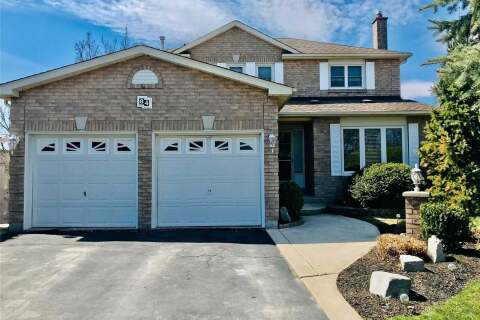 House for rent at 84 Whitburn Cres Unit A-Upper Vaughan Ontario - MLS: N4924644