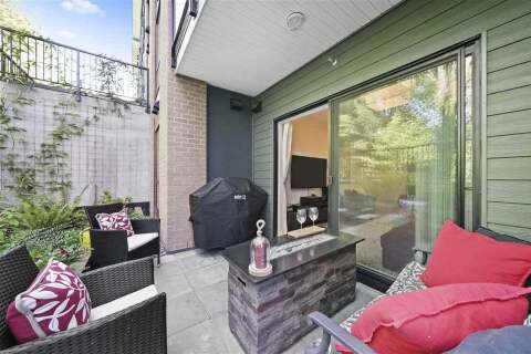 Condo for sale at 20087 68 Ave Unit A005 Langley British Columbia - MLS: R2460902