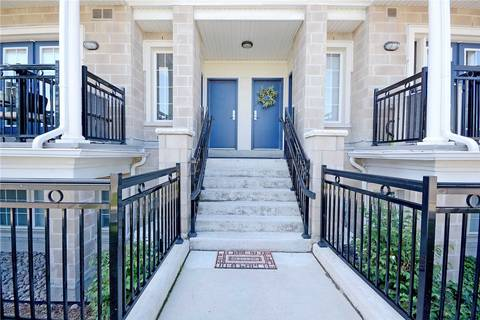 Condo for sale at 26 Bruce St Unit A09 Vaughan Ontario - MLS: N4581531