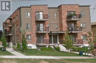 Condo for sale at 361 Lancaster St West Unit (A1) Kitchener Ontario - MLS: 30793384