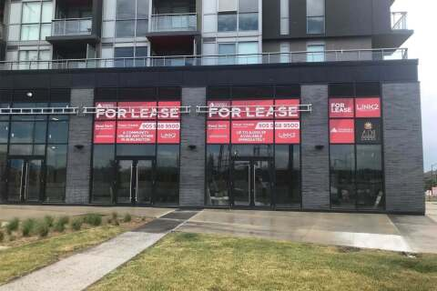 Commercial property for lease at 5230 Dundas St Apartment A1 Burlington Ontario - MLS: W4837129