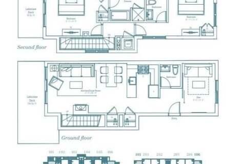 Condo for sale at 1869 Muskoka 118 Rd Unit A101 Bracebridge Ontario - MLS: X4964977