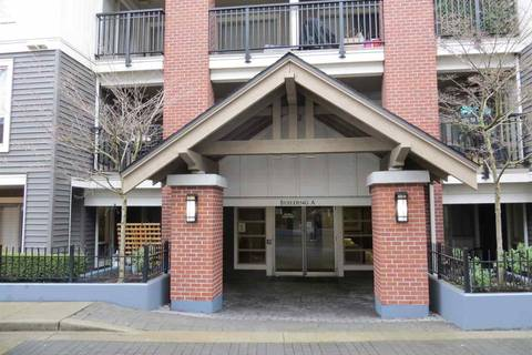 Condo for sale at 8929 202 St Unit A104 Langley British Columbia - MLS: R2438280