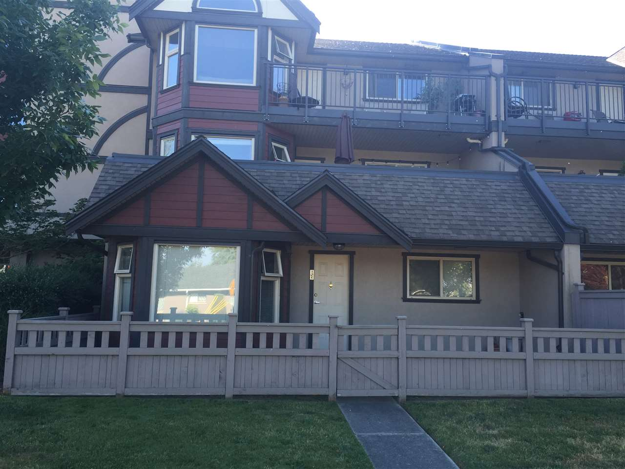 Sold: A105 - 4811 53 Street, Delta, BC