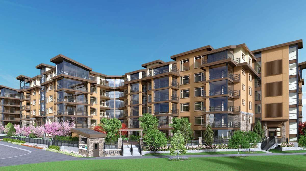 Removed: A108 - 20716 Willoughby Town Centre Drive, Langley, BC - Removed on 2018-07-09 20:09:34