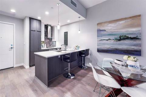 Condo for sale at 4963 Cambie St Unit A110 Vancouver British Columbia - MLS: R2423823