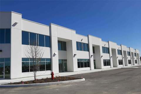 Commercial property for sale at 200 Mostar St Unit A115 Whitchurch-stouffville Ontario - MLS: N4769155