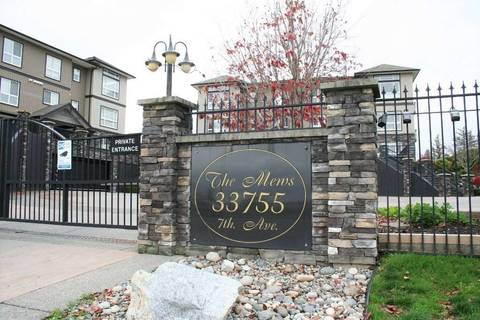 Condo for sale at 33755 7th Ave Unit A115 Mission British Columbia - MLS: R2320939