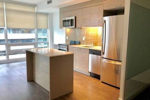 Home for rent at 1100 King St Unit A1207 Toronto Ontario - MLS: C4682741