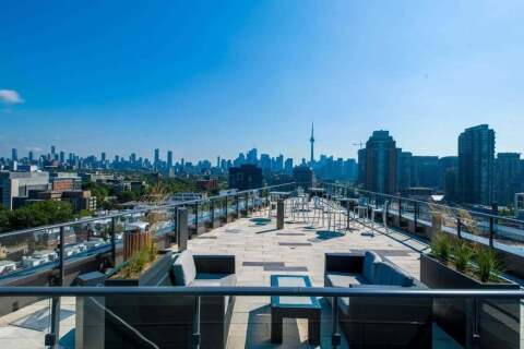 Property for rent at 1100 King St Unit A1403 Toronto Ontario - MLS: C4775022