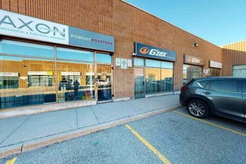 Commercial property for sale at 2370 Midland Ave Unit A15 Toronto Ontario - MLS: E4782145